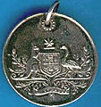 Angels Medal