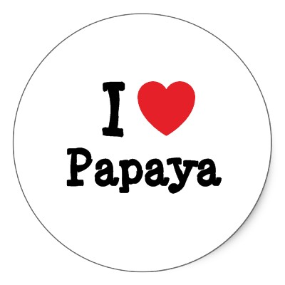 Love Papaya
