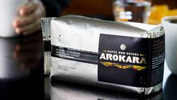 Arokara Coffee