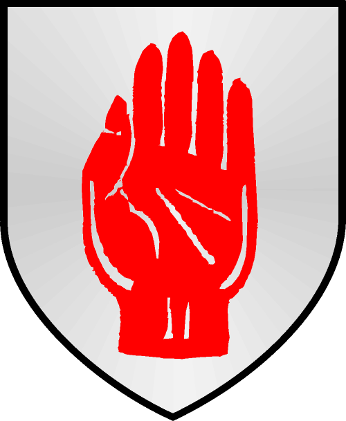 O'Neill Coat of Arms