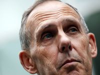 Bob Brown (AAP)