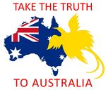Take the Truth to Australia