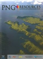 PNG Resources magazine