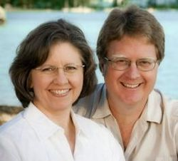 Bonnie and John Nystrom