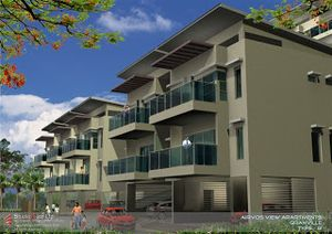 Property development in Airvos Avenue