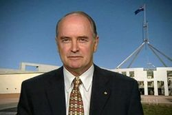 Professor Ross Garnaut