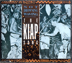 The Kiap Song
