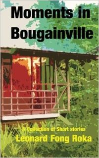 Moments in Bougainville