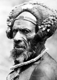 Old Man from Duna (Percy and Renata Cochrane Collection)