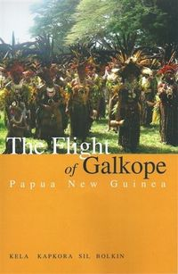 Flight of Galkope