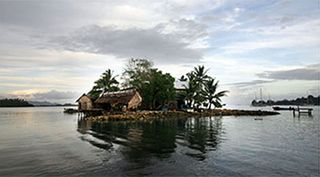Small-island-in-Gizo