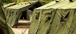 Manus asylum seeker camp