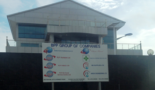 BPP Building, Port Moresby