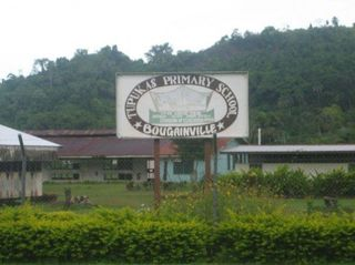 Tepukas Primary School, Bougainville
