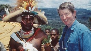 Sean Dorney reporting from PNG in 2000