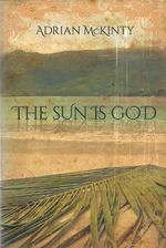 The Sun Is God Cover