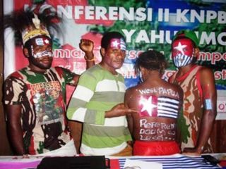 We are West Papua