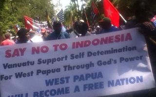 Say no to Indonesia