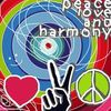 Peace Love Harmony