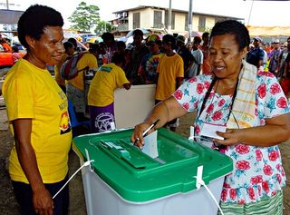 Women-voting-PNG-Tarami-Legei