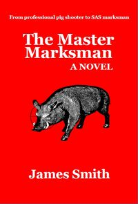 The Master Marksman Cover