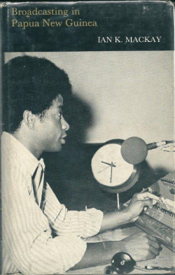 PNG Broadcasting
