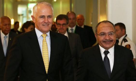 Turnbull and O' Neill
