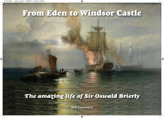 From Eden to Windsor Castle