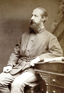 Sir Arthur (later Baron) Gordon