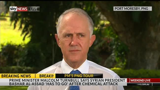 Turnbull PNG