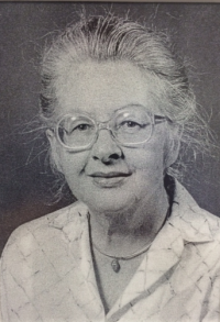 Mary-olmsted