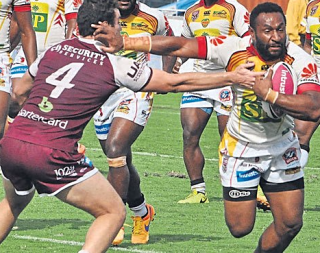 PNG Hunters 2