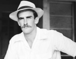 Ch 7 - A new mo & a new Panama hat