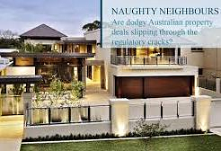 Naughty neighbour png