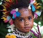 PNG child (David Kirkland)