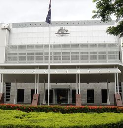 Australian-High-Commission