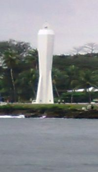 Coastwatchers Memorial Lighthouse, Madang