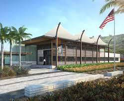 U.S. Embassy, Port Moresby