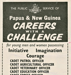 Careers with a Challenge