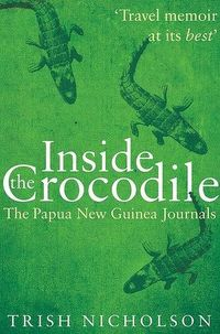 Inside the Crocodile