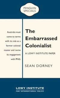 The Embarrassed Colonialist