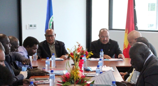Joint Supervisory Body in session, May 2016