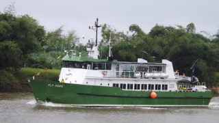 MV Fly Hope