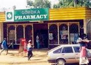 Pharmacy at Goroka