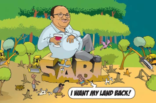 Sabl-billboard-cartoon
