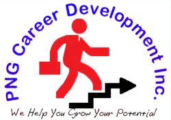 PNG Career Development logo