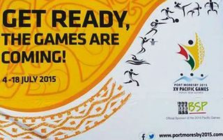 Get ready for the Games