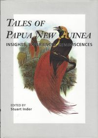 Tales of Papua New Guinea