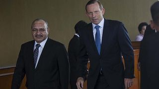 O'Neill and Abbott