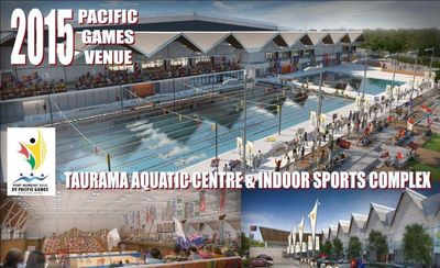Taurama-Aquatic-Indoor-Complex